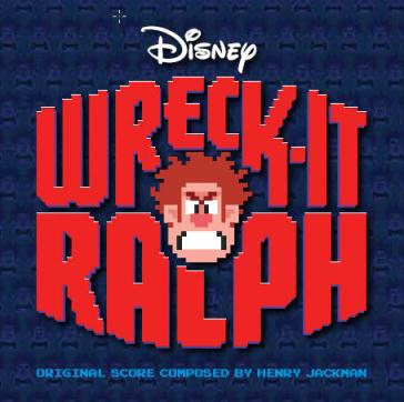 【Wreck-It Ralph】