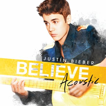 【Believe Acoustic】