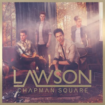 【Chapman Square】(Deluxe Edition)