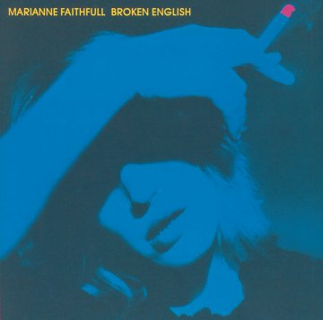 【Broken English】(Deluxe Edition)