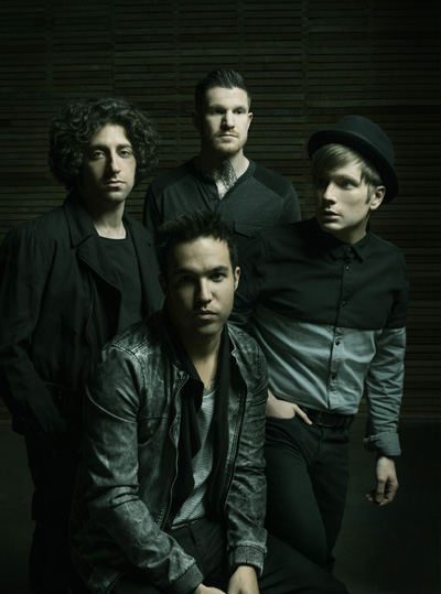 Fall Out Boy srnr