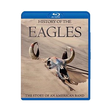 Eagles - BLU RAY