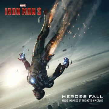 Iron Man 3_Heroes Fall