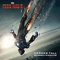 Iron Man 3_Heroes Fall