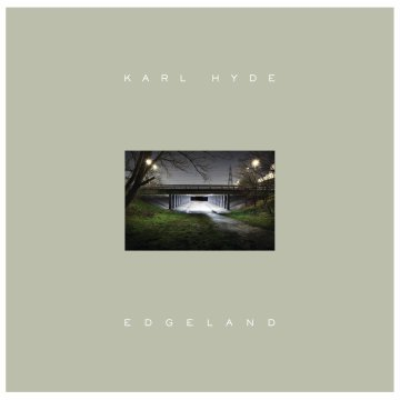 Karl Hyde_1CD版