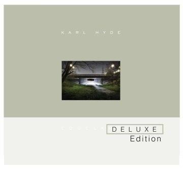 Karl Hyde_CD+DVD版