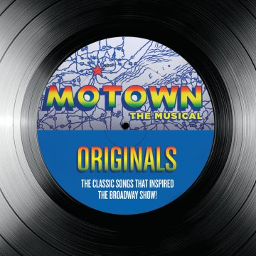 Motown The Musical Originals