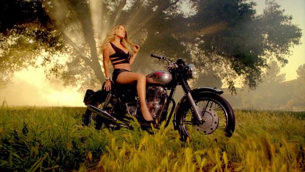 Mariah Carey - Beautiful 002