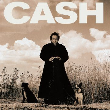 Johnny Cash-American Recordings