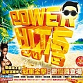 Power Hits 2013_feel the heat