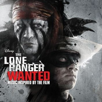 The Lone Ranger_Wanted