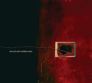 Nine Inch Nails_2CD