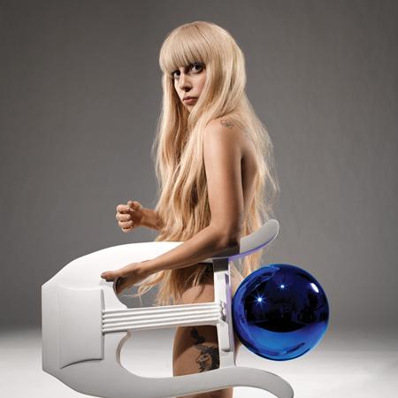 s-Lady Gaga