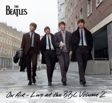 The Beatles-On Air Live At The BBC 2.jpg
