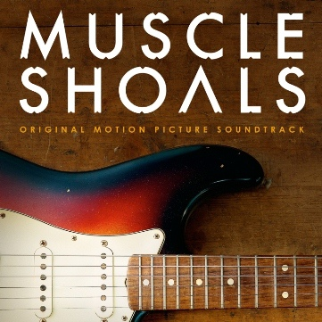 OST-Muscle Shoals