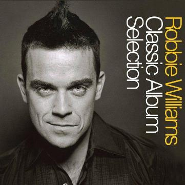 Robbie Williams_5CD