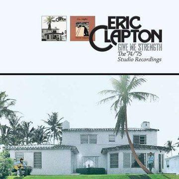 Eric Clapton_2CD