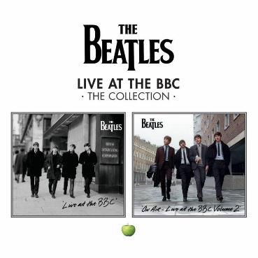 The Beatles-Live At The BBC The Collection