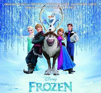 冰雪奇緣Frozen