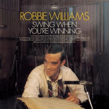 Robbie Williams-Swing When You