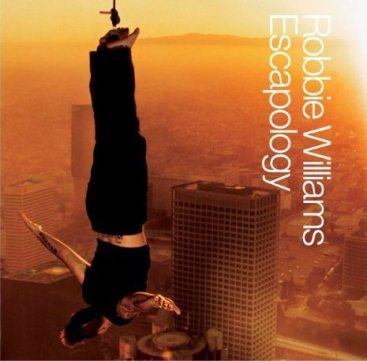 Robbie Williams-Escapology