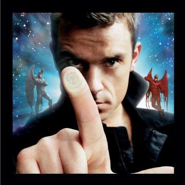 Robbie Williams-Intensive Care