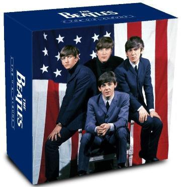 The Beatles_the US Albums Box