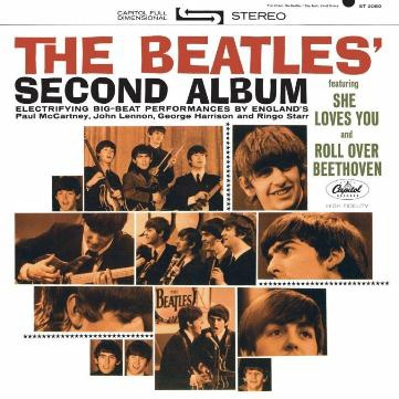 The Beatles-The Beatles