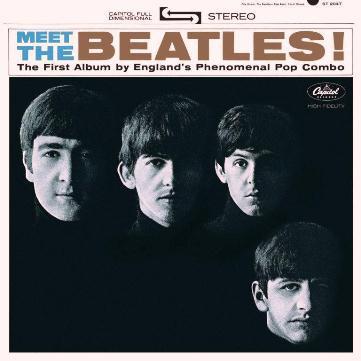 The Beatles-Meet The Beatles!