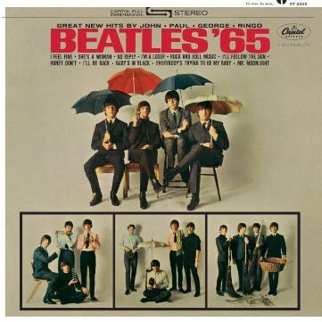 The Beatles-Beatles