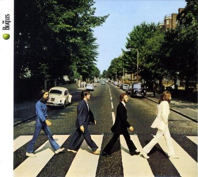 The Beatles - Abbey Road _ 2009 remaster