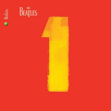 The Beatles - 1 _ 2009 remaster