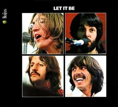 The Beatles - Let It Be _ 2009 remaster