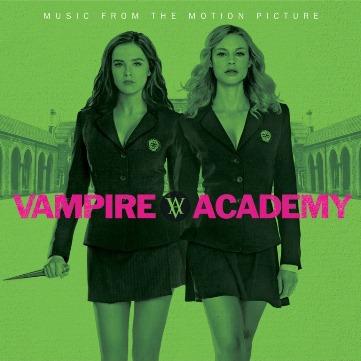 OST-Vampire Academy