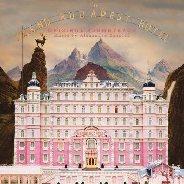 OST-The Grand Budapest Hotel