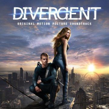 OST-Divergent分歧者
