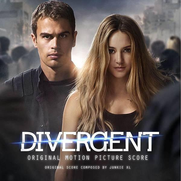 OST-Divergent Score