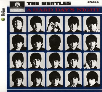 The Beatles-A Hard Day