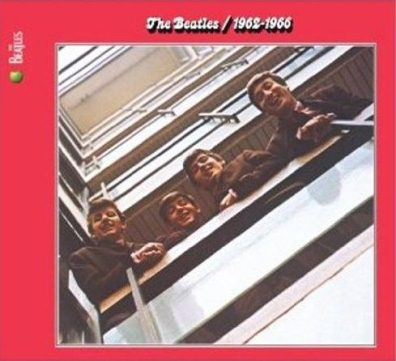 The Beatles 1962-1966_2010 Remaster
