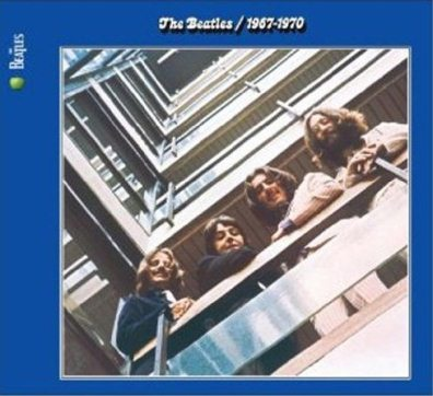The Beatles 1967-1970_2010 Remaster