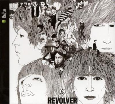 The Beatles-Revolver_2009 Remaster