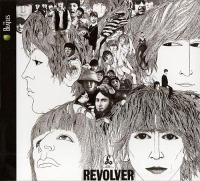 The Beatles-Revolver_2009 Remaster