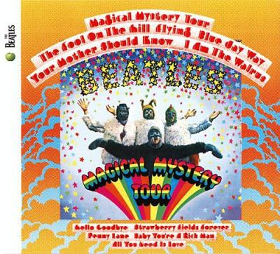 The Beatles-Magical Mystery Tour_2009 Remaster