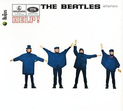 The Beatles-Help!_2009 Remaster