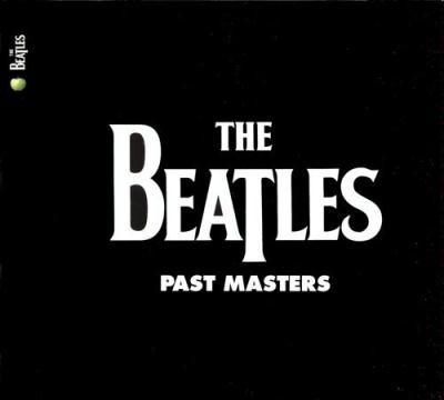 The Beatles-Past Masters_2009 Remaster