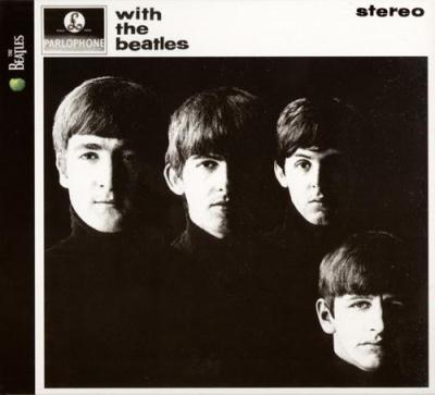 The Beatles-With The Beatles_2009 Remaster