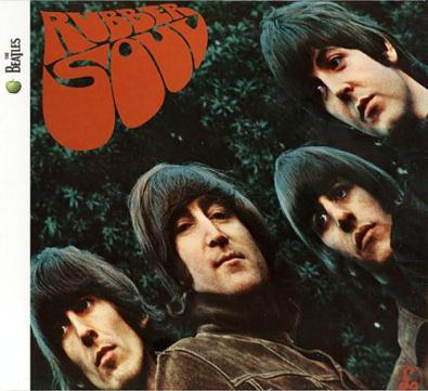 The Beatles-Rubber Soul_2009 Remaster