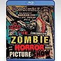Rob Zombie Blu-Ray