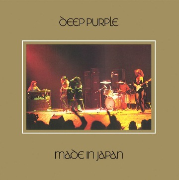 Deep Purple-Made In Japan