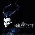 OST-Maleficent黑魔女 沉睡魔咒